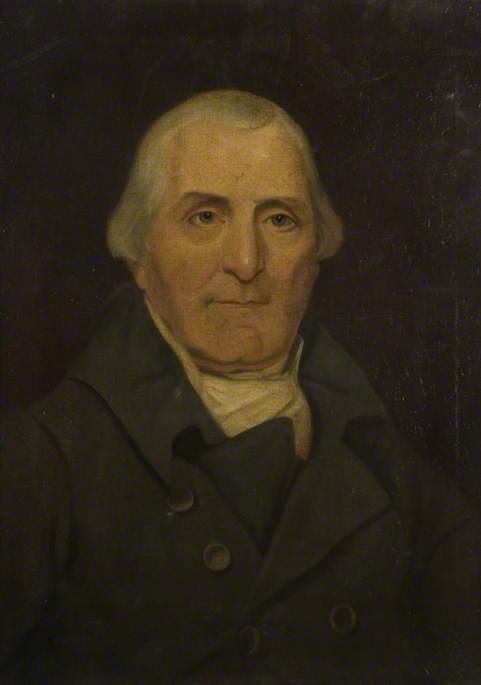 William Kerr (1738–1824), Surgeon at Northampton Hospital