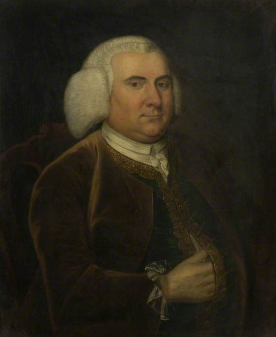 William Dicey (d.1756), Founder of the Northampton Mercury (1720)
