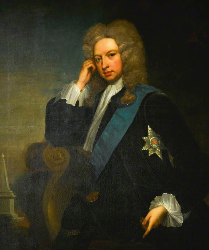 Henry Grey (1671–1740), 1st Duke of Kent