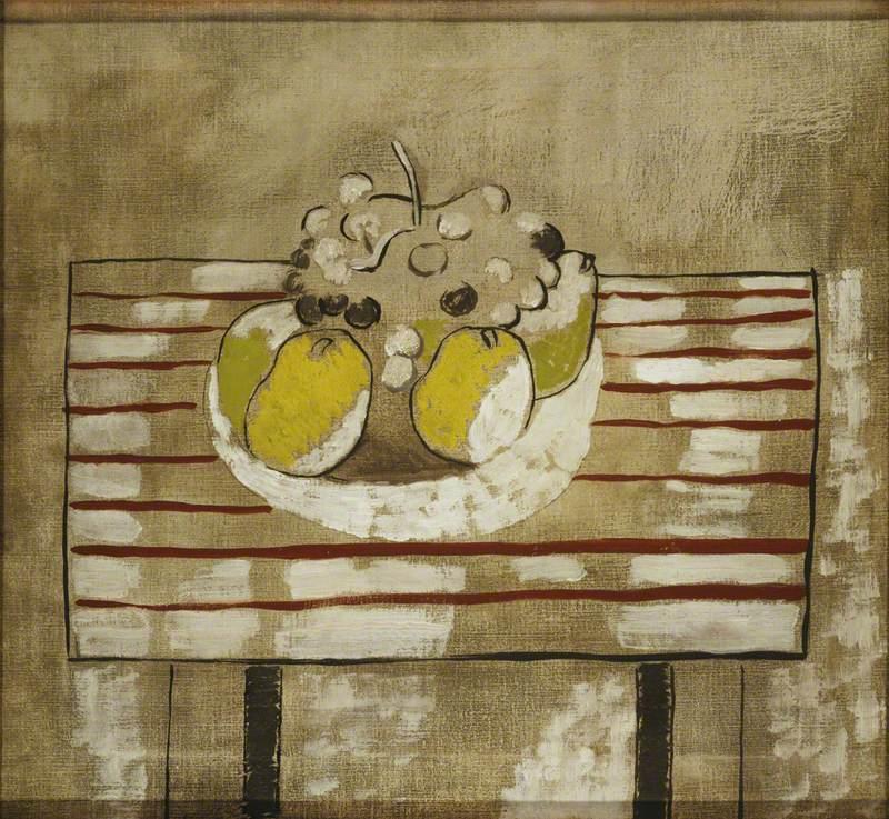 1926 (still life with fruit – version 2)