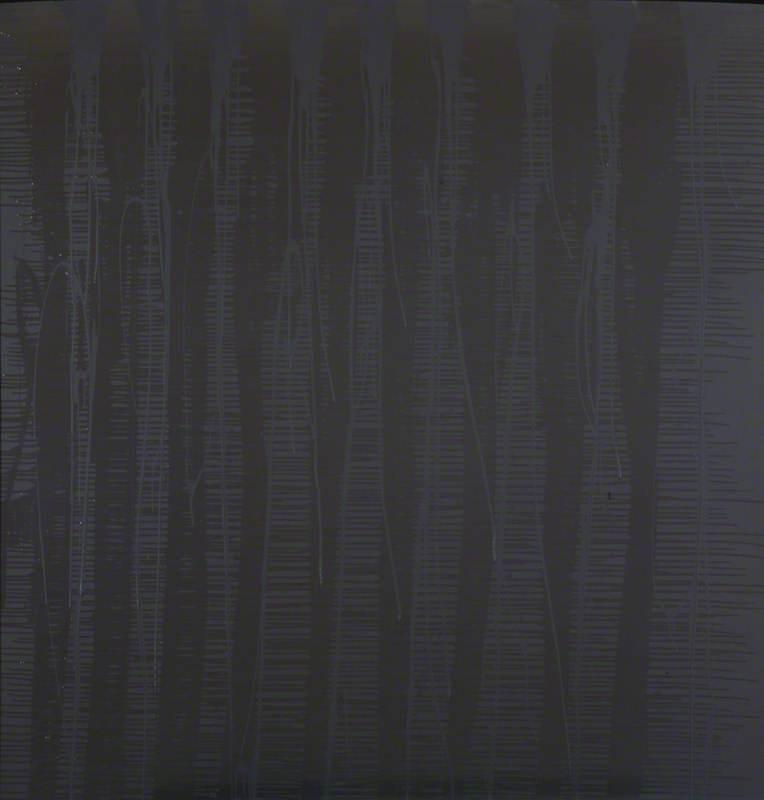 Untitled Grey II
