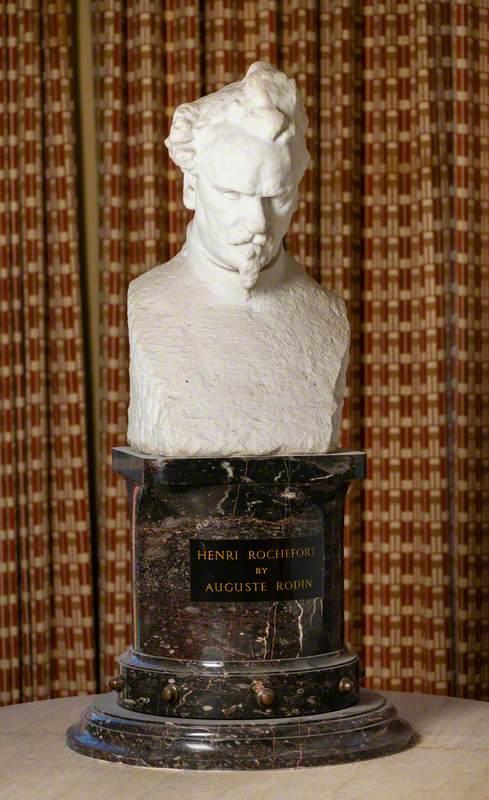 Victor Henri Rochefort (1831–1913), Marquis de Rochefort-Luçay