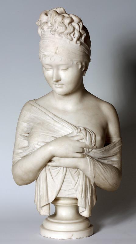 Madame Juliette Récamier (1777–1849)