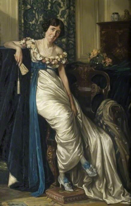Lady Barber (1869–1933)