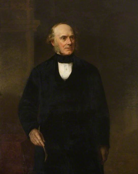 Peter Hollins (1800–1886)