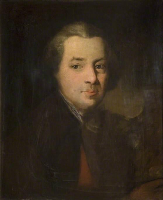 William Shenstone (1714–1763)
