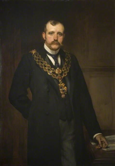 Sir James Smith
