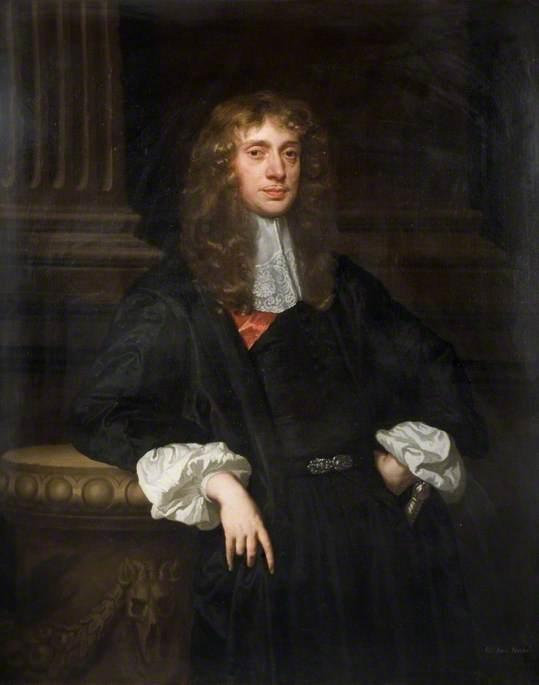 Sir John Nicholas