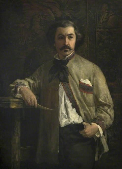 Antoine Etex (1808–1888)
