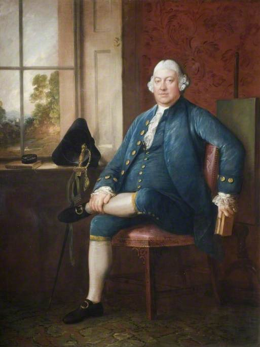 Matthew Hale (1728–1786)