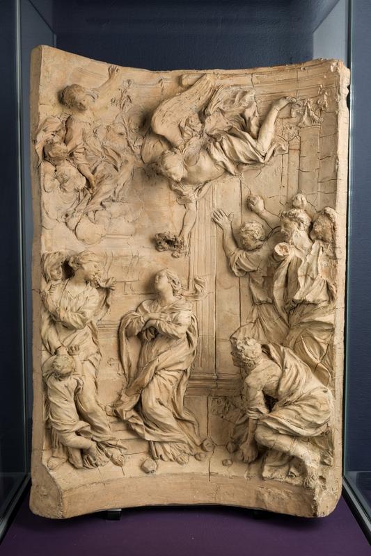 Martyrdom of Saint Emerenziana