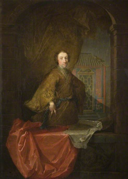 Richard (Dicky) Bateman (d.1773)