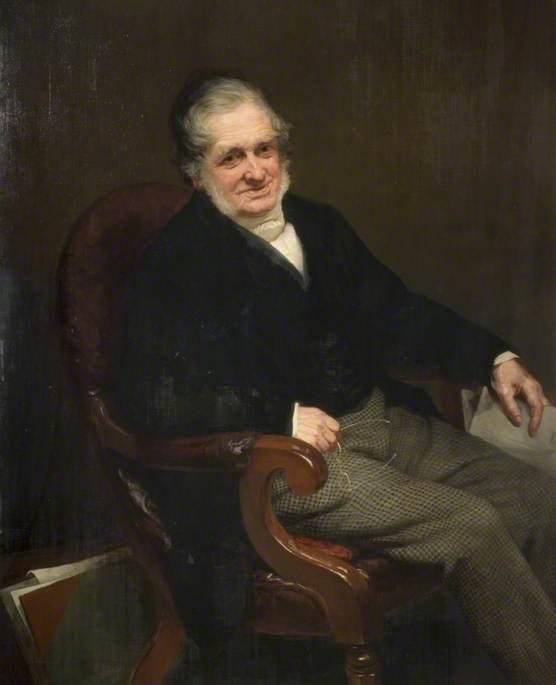Samuel Lines (1778–1863)