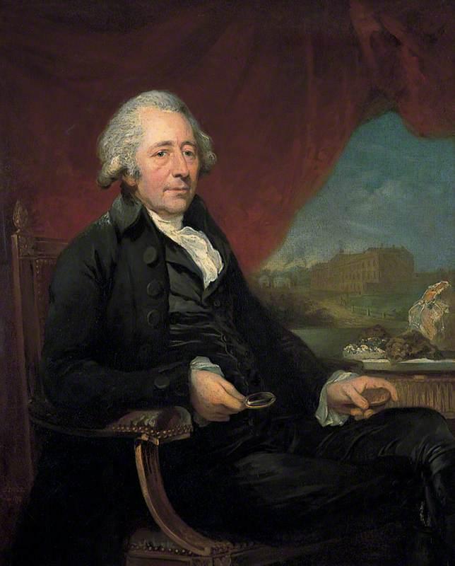 Matthew Boulton (1728–1809)