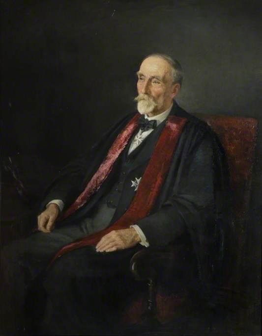 Robert F. C. Leith