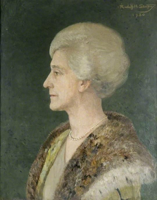 Ada Galsworthy (1893–1933)