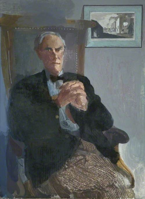 Sir Julian Bullard (1928–2006), Pro-Chancellor (1989–1994)
