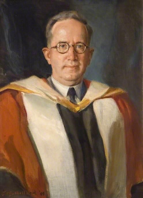 Christopher Edmunds (1899–1990), Fellow of Birmingham School of Music