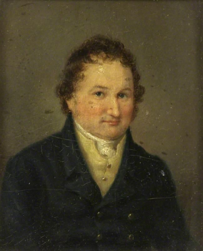 Sir John Smyth, 4th Bt