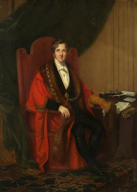 Sir John Kerle Haberfield