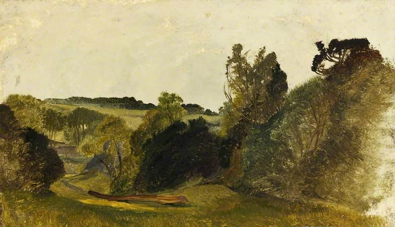 Leigh Wood