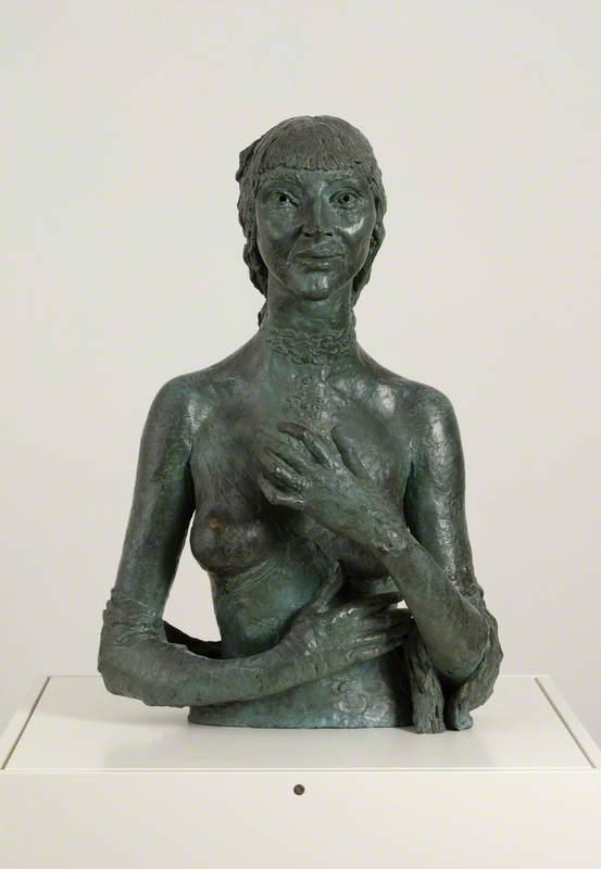 Kathleen Garman (1901–1979)