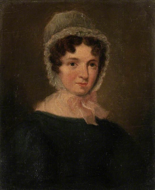 Eliza Lewis Blandford (b.1807)