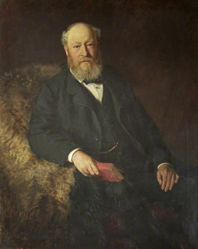 Sir J. H. Greville Smyth, Bt