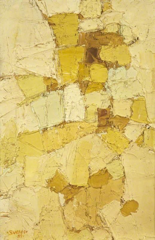 Landscape Form II