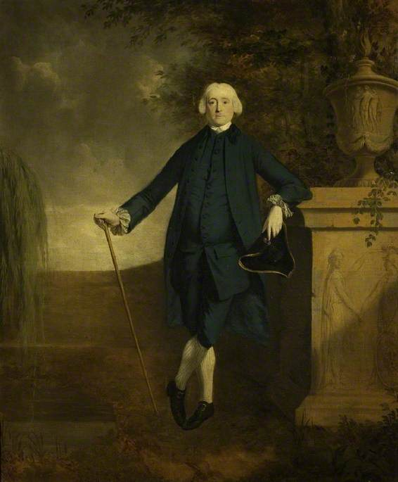 Francis Page of Newbury