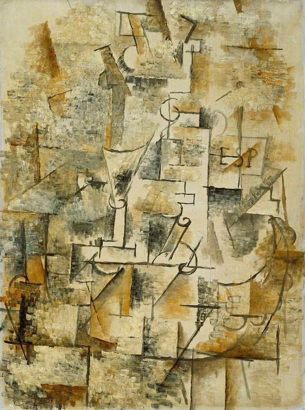 Cubist Design