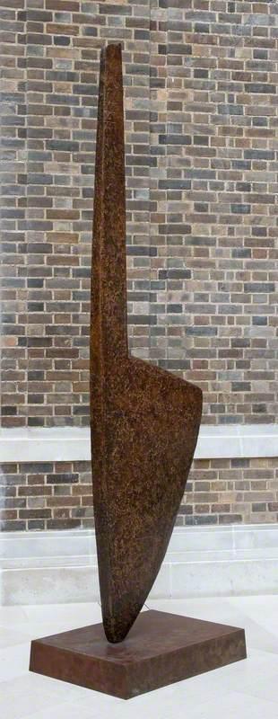 Large Blade Venus
