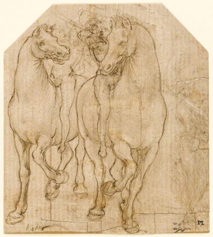 Two Horsemen