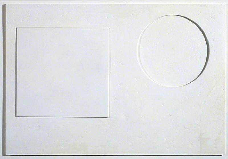1936 (white relief - second version)