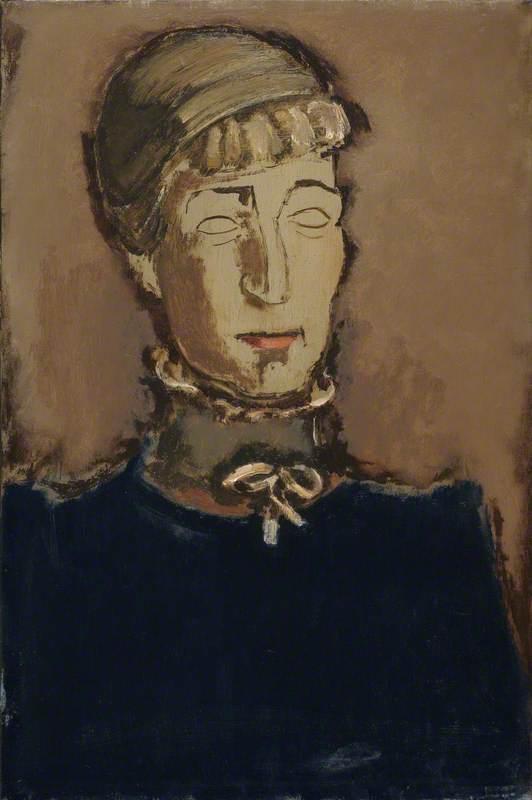 Lillian Browse (1906–2005)