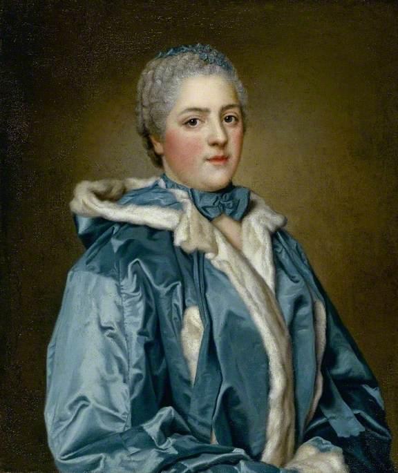 Louise Elizabeth, Madame Infanta