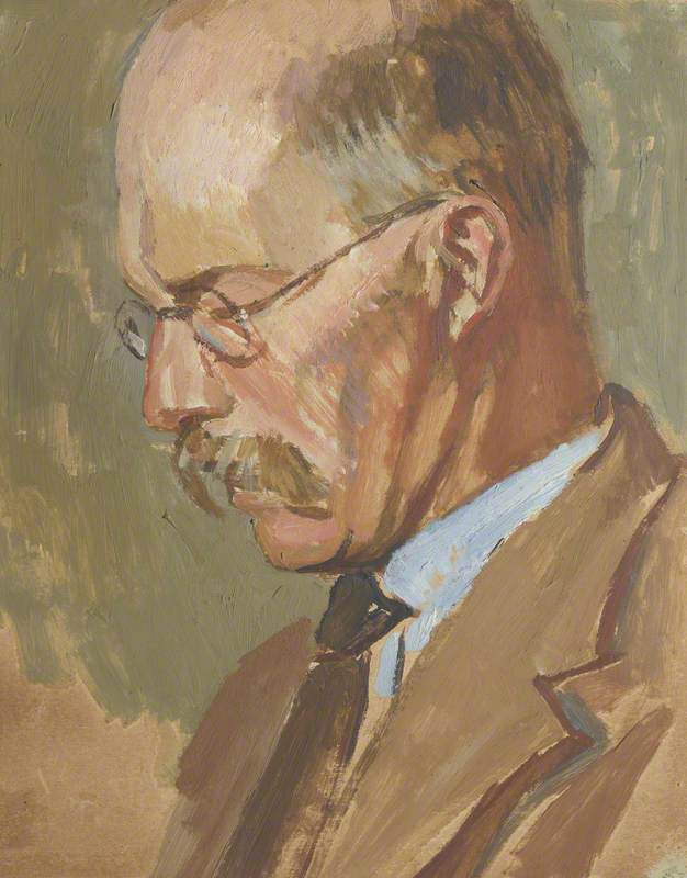 Arthur Ransome (1884–1967)