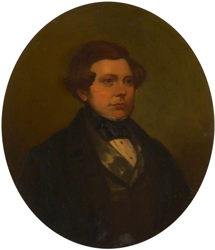 Garnett Braithwaite (c.1810–1845)