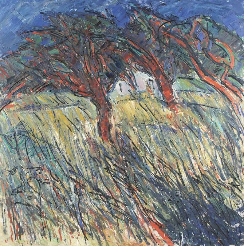 Olives, Bargemon