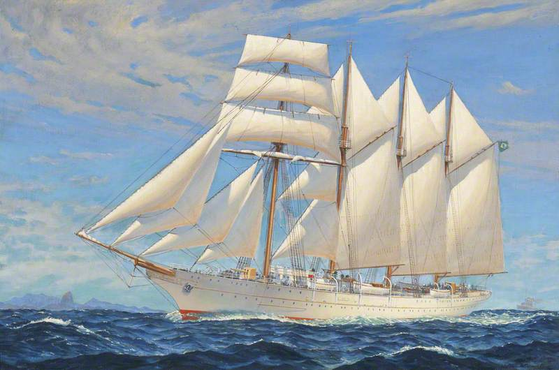 'Almirante Saldanha'