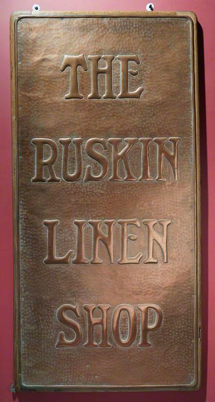 Ruskin Linen Shop