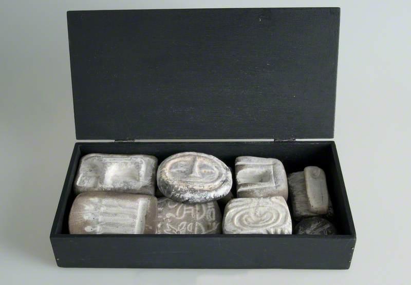 Box of Stones