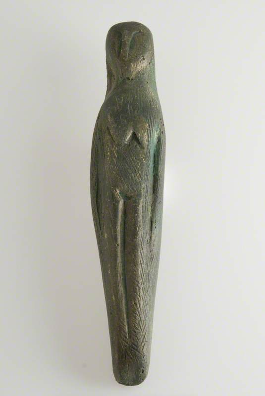 Pennine Woman