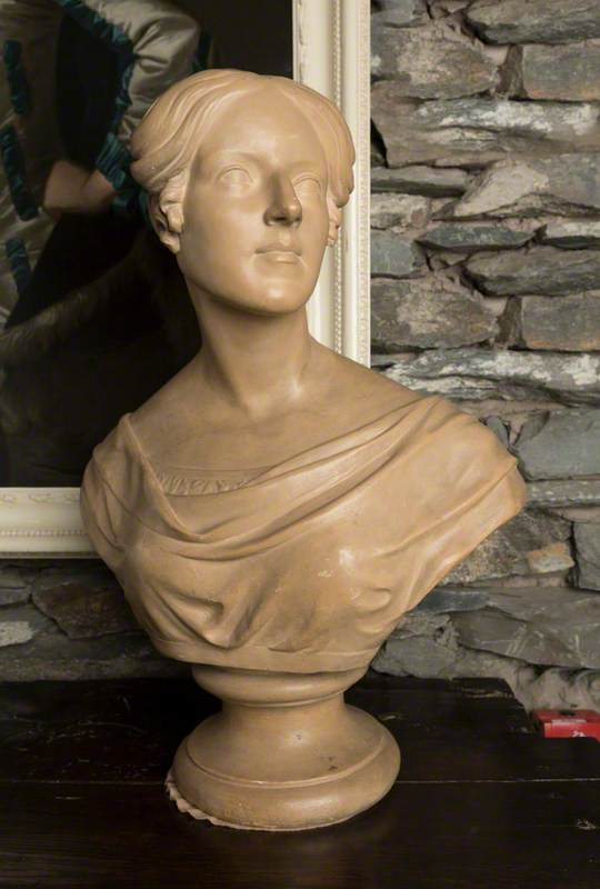 Felicia Dorothea Hemans (1793–1835)