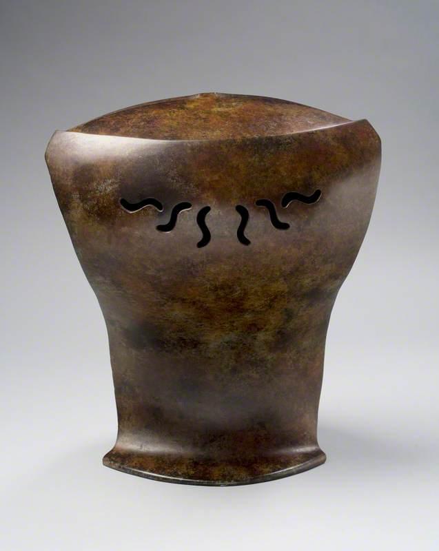 Serpentine Form