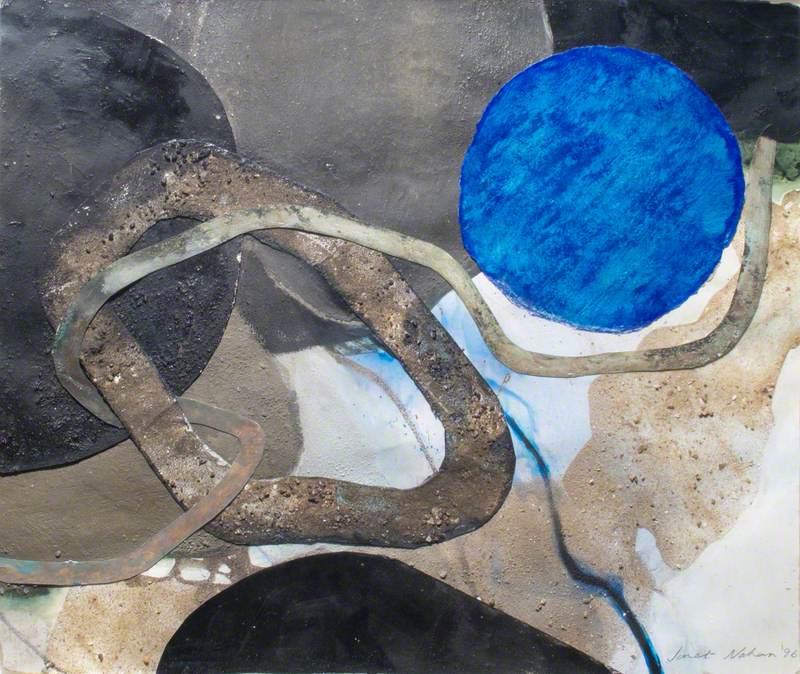 River Series, Blue