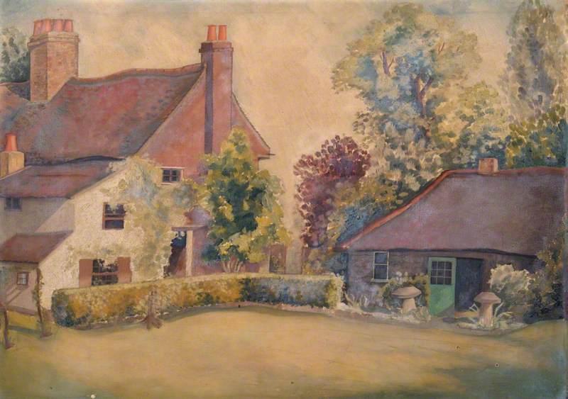 Westcroft, Carshalton, Surrey