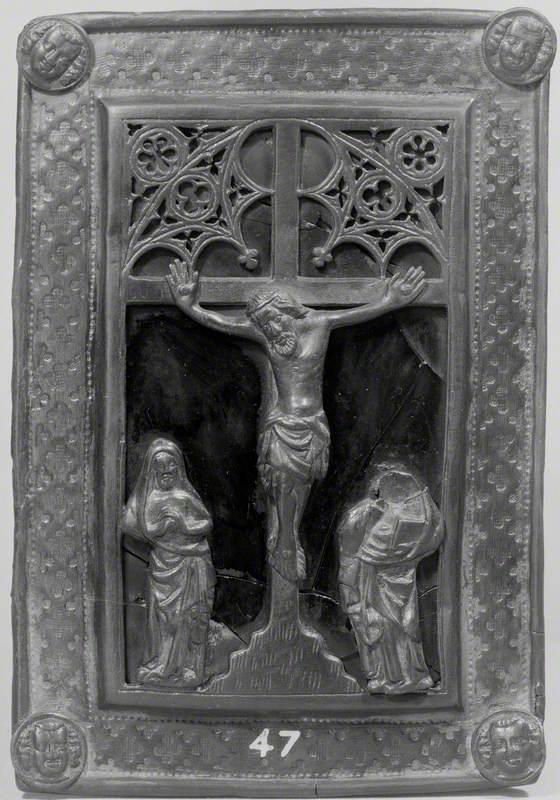 A Crucifixion