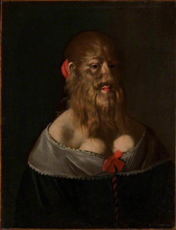 Barbara van Beck (b.1629)