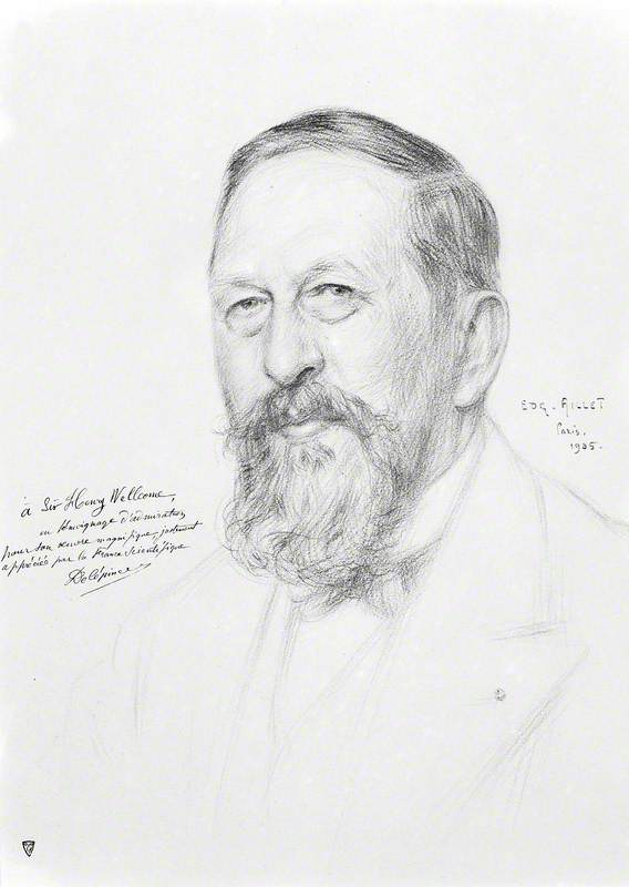 Marcel Delépine (1871–1965)